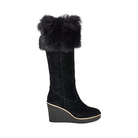 Ugg Womens Valberg Closed Toe Knee High Fashion Boots