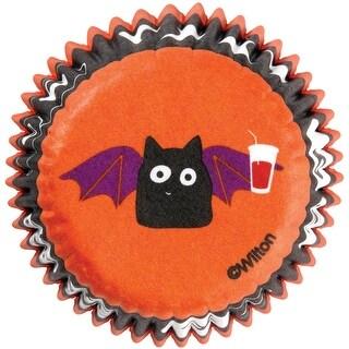 Mini Baking Cups-Spooky Pop 100/Pkg