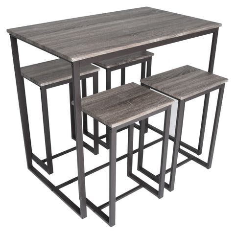 Buy Counter Height Kitchen Dining Room Sets Online At Overstock
