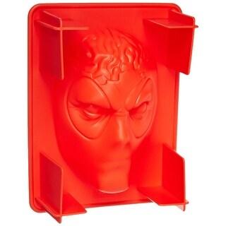 Marvel Deadpool Gelatin Mold