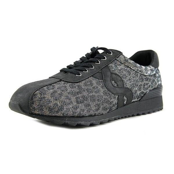 Easy Spirit Lexana Women N/S Round Toe Leather Multi Color Sneakers