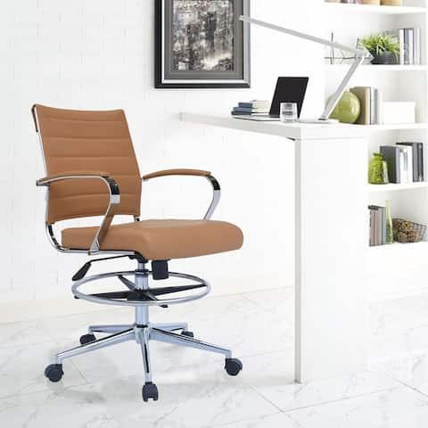 Modern Ergonomic Office Drafting Armchair