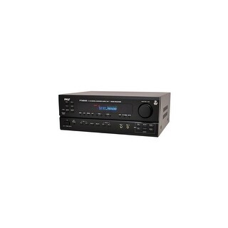 Pyle Audio PYLPT588ABB Pyle 5.1 Channel Home Receiver with HDMI and Bluetooth