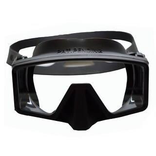 Scuba Choice Wide View Panoramic Dive Mask