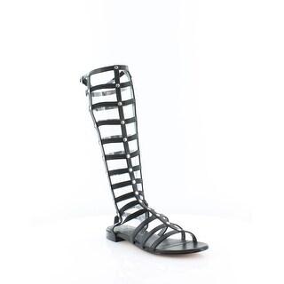 Stuart Weitzman Gladiator Women's Sandals & Flip Flops Black