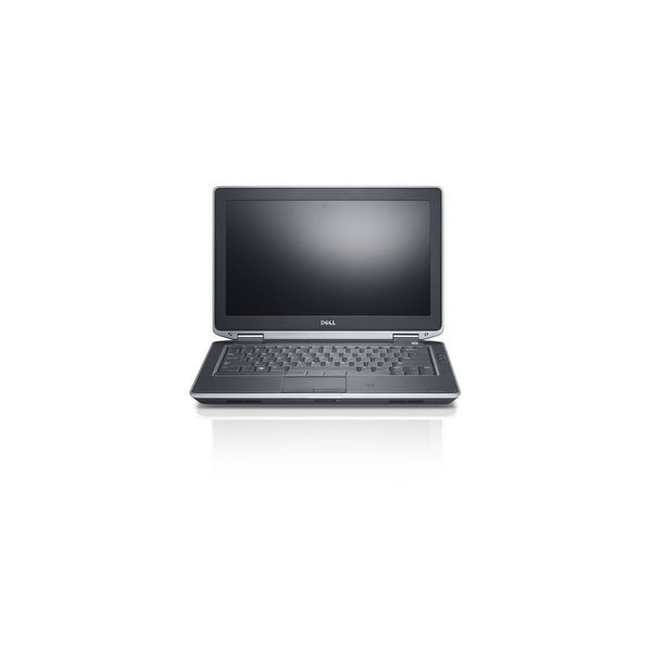 "Dell Latitude E6320 13.3"" Standard Refurb Laptop - Intel i5 2520M 2nd Gen 2.5 GHz 4GB 320GB DVD-ROM Win 10 Pro - Wifi, Webcam"