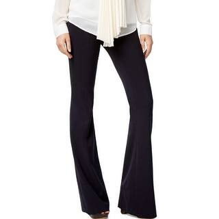 Michael Kors NEW Solid Black Womens Size 16 Flare-Leg Dress Pants|https://ak1.ostkcdn.com/images/products/is/images/direct/a4a8787a14fa4c73d0c4bc4c71dd9ee31b286e57/Michael-Kors-NEW-Solid-Black-Womens-Size-16-Flare-Leg-Dress-Pants.jpg?impolicy=medium