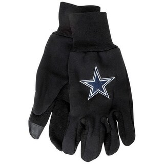 Dallas Cowboys Technology Gloves