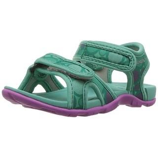 Bogs Kids Whitefish Athletic Sport Girls Water Sandal for Boys - 9 m us toddler