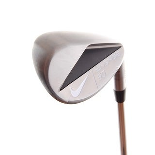 New Nike Engage Square Sole 60* Wedge RH w/ Dynamic Gold Steel Shaft