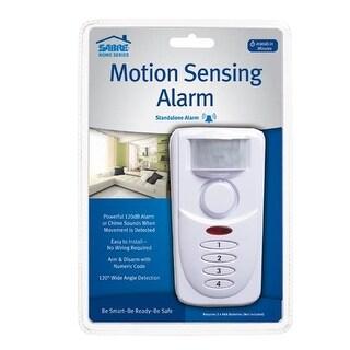 Sabre HS-MSA 120 dB Motion Sensor Alarm
