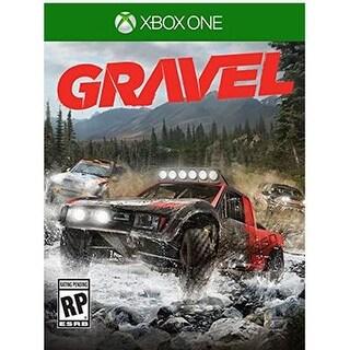 Square Enix - 91995 - Gravel Xbox One