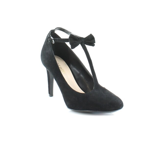 Nine West Hollison Women's Heels Black
