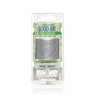 Yankee Candle 1200388 Good Air Electric Home Fragrance Unit, Cool Morning Dew