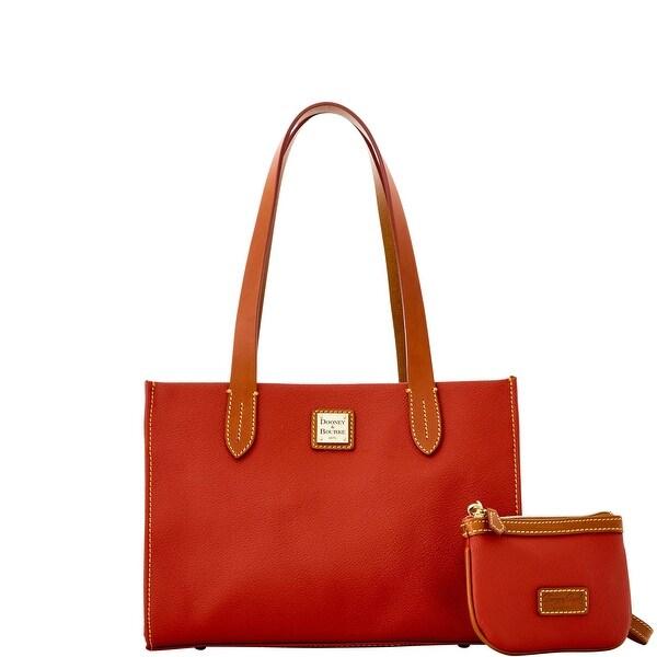 Dooney & Bourke Eva Small Shopper W Med Wristlet (Introduced by Dooney & Bourke at $228 in Mar 2015)