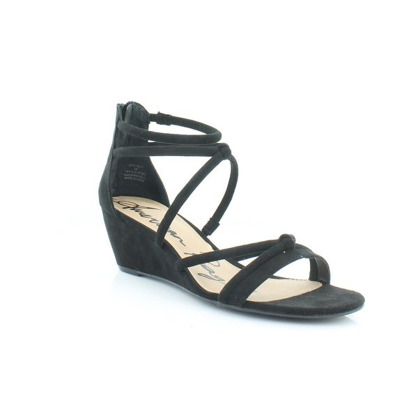 American Rag Calla Women's Sandals & Flip Flops Black