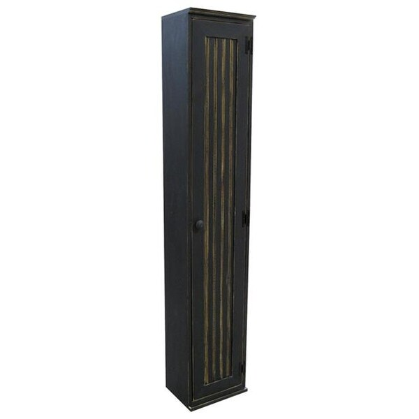 Sawdust City Entryway Locker Cabinet Gold Free Shipping Today 22486519