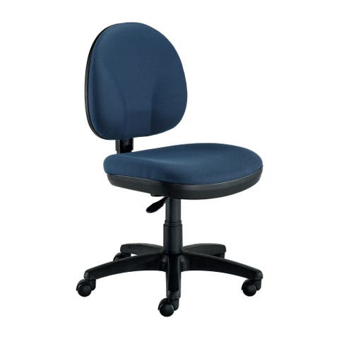 Eurotech Seating OSS Swivel Task Chair with Casters