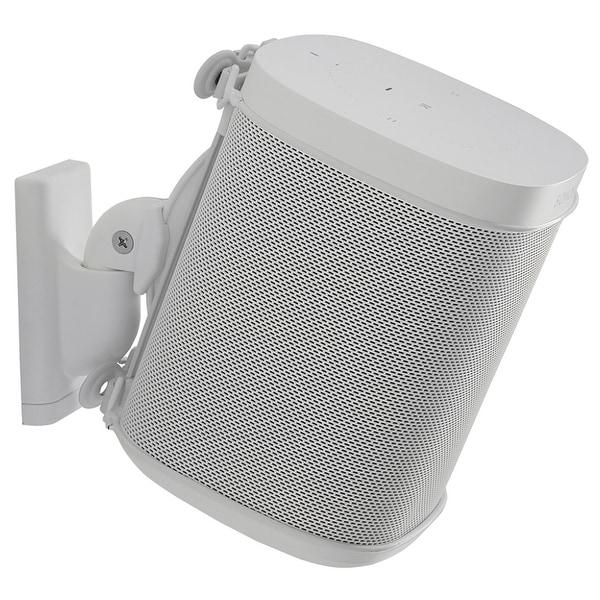 Shop Sanus Wireless Speaker Swivel And Tilt Wall Mount For