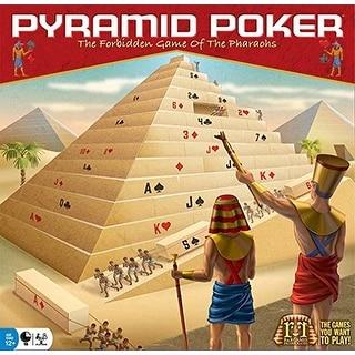 Casino pyramide worms