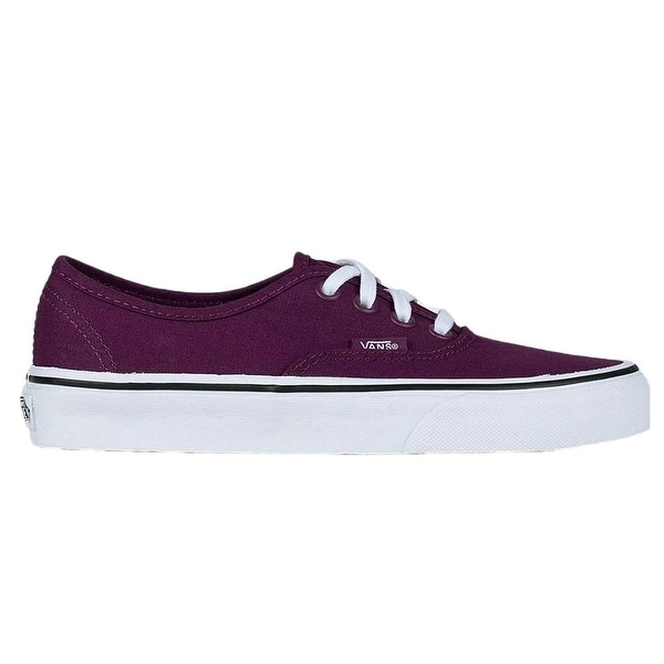 ef40993fab3 Shop Vans women Authentic Cuban Canvas Trainers - Free Shipping Today -  Overstock - 24019703