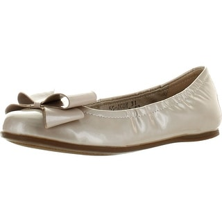 Venettini Girls 55-Jody Designer Dressy Fashion Flats Shoes