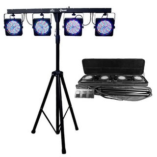 Chauvet 4BARUSB Projection Lighting Effect