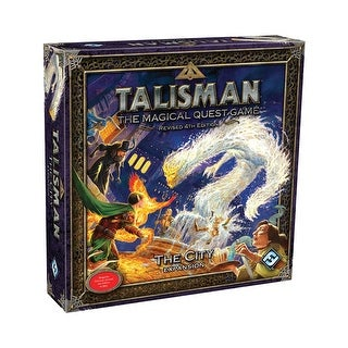 Talisman: The City Expansion - multi