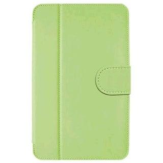 Verizon Folio Case for Verizon Ellipsis 8, Ellipsis Kids - Green
