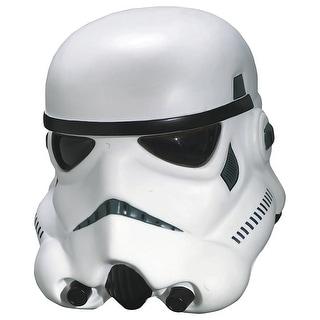 Supreme Edition Stormtrooper Helmet Adult Costume Accessory