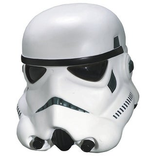 Supreme Edition Stormtrooper Helmet Adult Costume Accessory