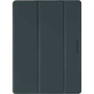 Macally BStandProG Macally Carrying Case (Folio) for iPad Pro - Gray - Polyurethane