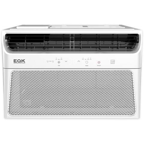 Emerson Quiet Kool 12000 BTU Window Air Conditioner with Remote