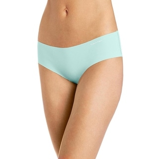 Calvin Klein Womens Hipster Panty Invisible