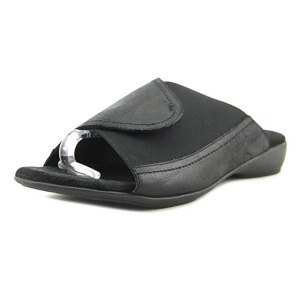 Ros Hommerson Mabel Women Dusty Black Sandals