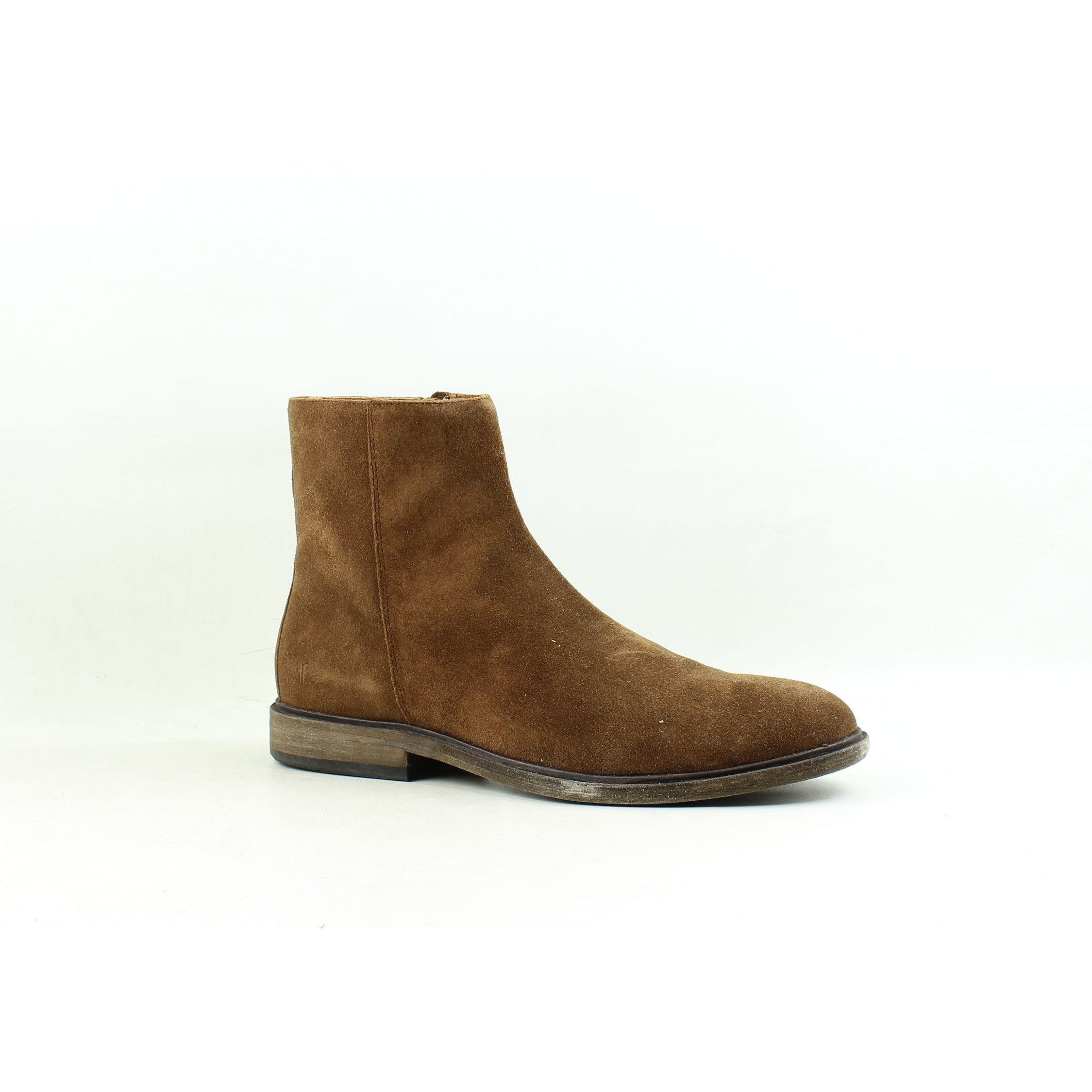 vast selection good texture wholesale sales Shop Frye Mens Chris Brown Ankle Boots Size 12 - On Sale - Free ...