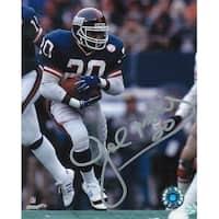 Autographed Joe Morris New York Giants 8x10 Photo