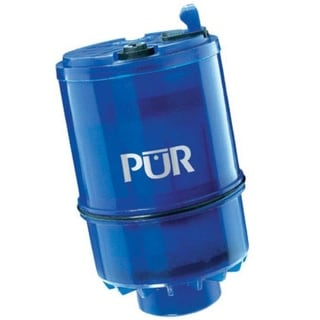 Pur RF-9999-3 MineralClear Faucet Refill Replacement Water Filter. 3 Pack