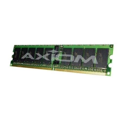 """""""Axion X6321A-AX Axiom 4GB DDR2 SDRAM Memory Module - 4GB (2 x 2GB) - 667MHz DDR2-667/PC2-5300 - ECC - DDR2 SDRAM - 240-pin"""