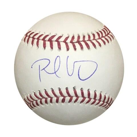 Paul Goldschmidt Arizona Diamondbacks Autographed MLB Authentic Signed Baseball PSA DNA COA