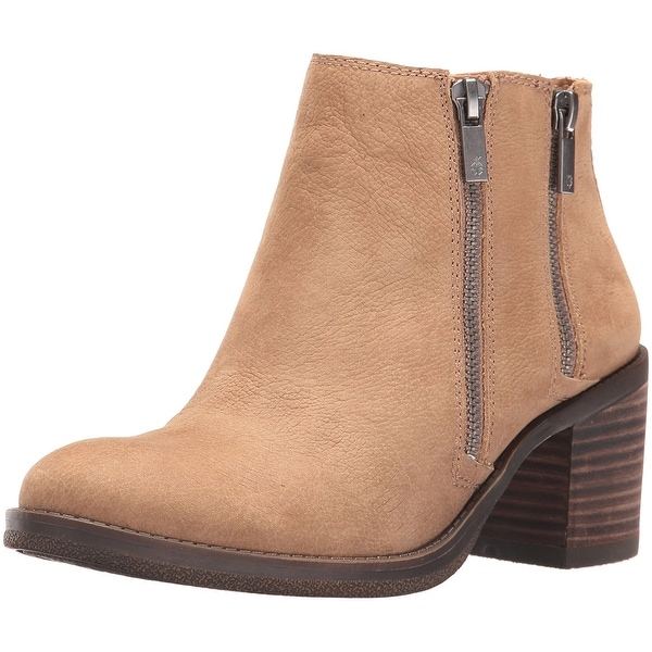 Lucky Brand Women's Lk-Roquee Ankle Bootie