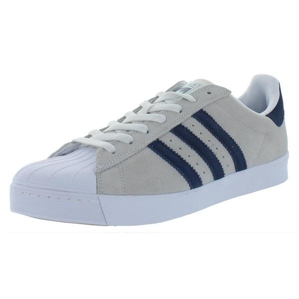 adidas Originals Mens Superstar Vulc ADV Running Shoe