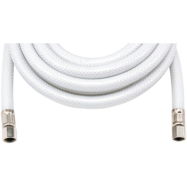 "Certified Appliance Im180P Polyvinyl Ice Maker Connector (15Ft, 1/4"" Connector)"