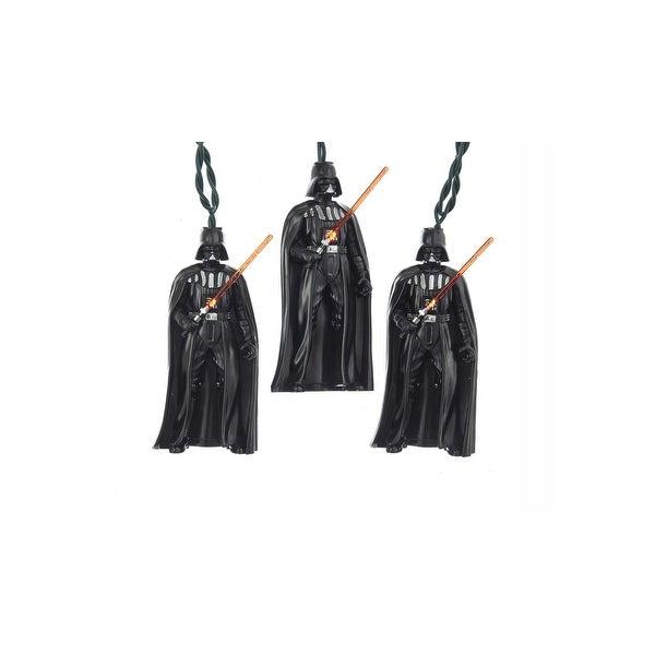 Darth Vader Full Body Light Set