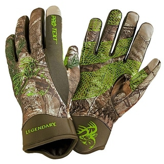 Legendary Whitetails Men's Spider Web II Pro-Text Thinsulate Glove