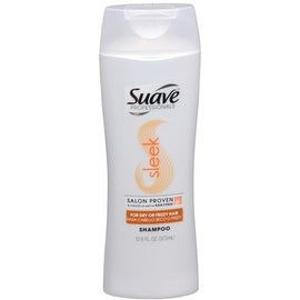 Suave Professionals Sleek Shampoo 14.50 oz