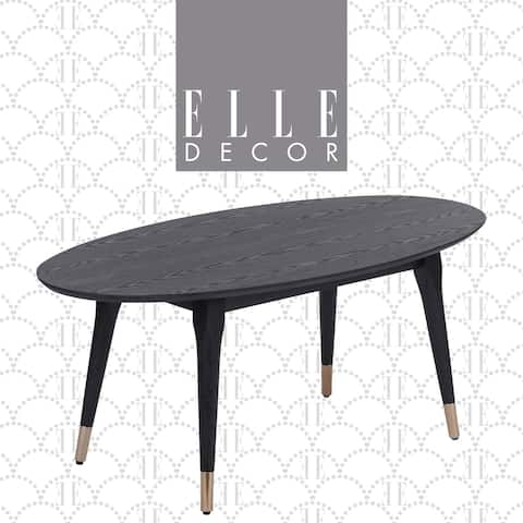Elle Decor Clemintine Coffee Table