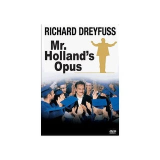 MR HOLLANDS OPUS (DVD/2.35/DD 5.1/FR-DUB)