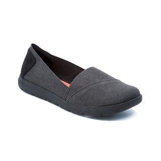 Baretraps IMANI Women's Flats & Oxfords Black