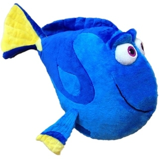 """Findng Dory """"Dory"""" 16"""" Plush Pillow Pet"""